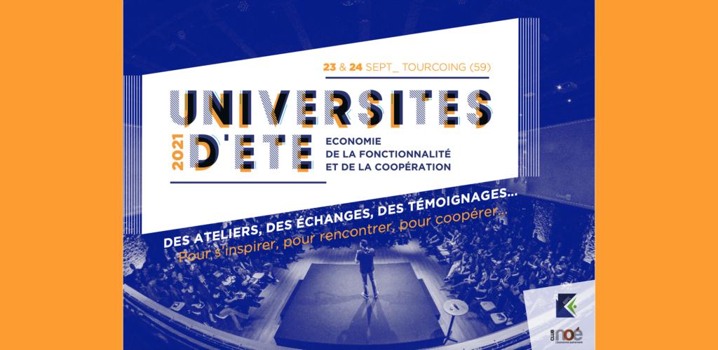 Les universités d'été EFC