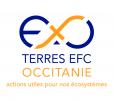 Logo Terres EFC Occitanie